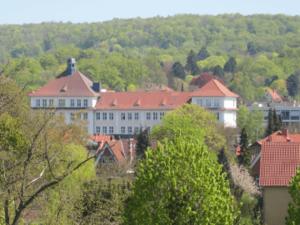 Hainberggymnasium Göttingen