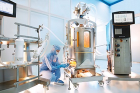 Integrated Single-use Solutions for the Manufacture of Biopharmaceuticals