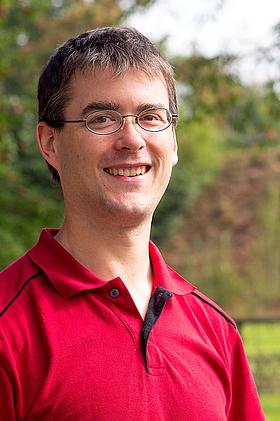 Dr. Markus Osterhoff