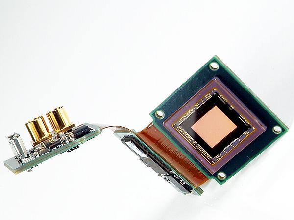 FDC Industrial USB3 Cameras