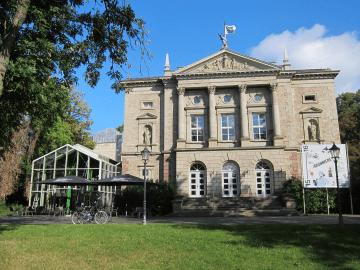 DT in Göttingen