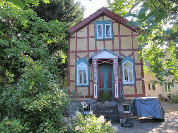 Seilerhaus Göttingen