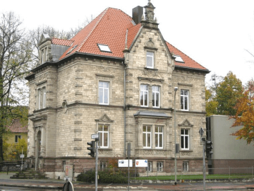 IHK Geschäftsstelle Göttingen