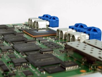 Camera Boards von Kappa: Neuestes PCB Design