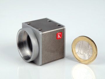Industriekameramodul mit USB-VISION